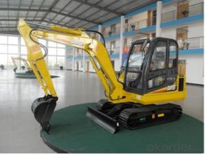 ZE45_7B Good Quality Excavator Cheap ZE45_7B Excavator Buy at Okorder
