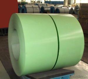 Prepainted Galvanized Steel Coil High Zinc Coat