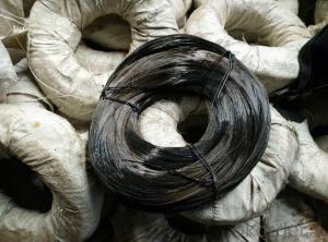 bwg22 black annealed wire、black iron wire