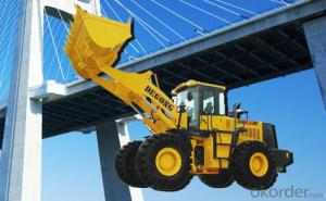 957Z Wheel Loader with CE Certification Buy at Okorder