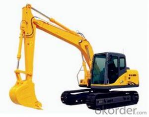 ZE130LC Good Quality Excavator Cheap ZE130LC Excavator Buy at Okorder