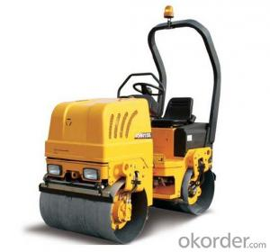 SZT15 Light Road Roller  Buy SZT15 Light Road Roller at Okorder