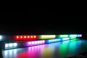 Led Pixel DMX Controller Bar For Events 1x40