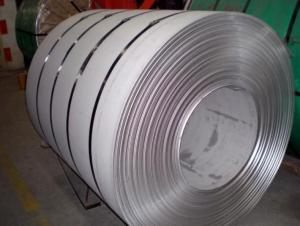 Stainless Steel Coil 201 in Stock with Low Moq