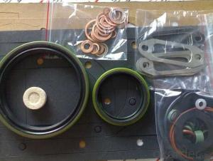 Oil Seal China manufacture new products PU oil seal