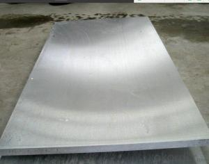 Magnesium Alloy Plate Manufacturer in China AZ31B