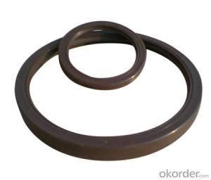 Oil Seal for  FREIGHTLINER / GM / IHC / NAVISTAR /VOLVO / WHITE MOTOR 48794 / 370007A Wheel hub
