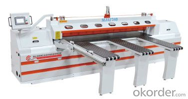 Woodworking Band  Saw Machine  and Vertical Saws