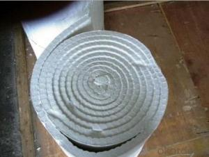 1100 Common Refractory Ceramic Fiber Blanket