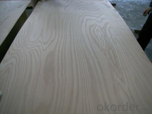 Okoume or Bintangor Plywood Door Skin 820x2150x3.2mm  for Sale