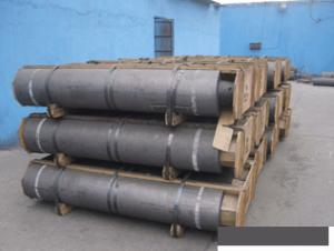 Carbon Electrode with Different Size and High Quality