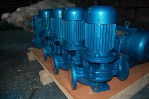 Vertical Centrifugal Water Pump for Agriculture Application