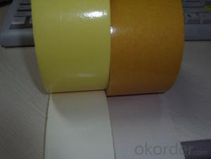 Double Sided OPP Tape with Havana Release Paper