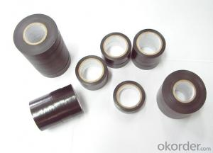 Environmentally Friendly PVC Electrical Tape