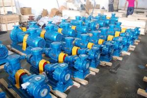 Centrifugal Water Pump for Irrigation Use