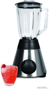 Table Blender Multi-Function, 1.5L, Stainless Steel