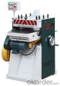 Woodworking Band  Saw Machine Effectively in Processing Wood