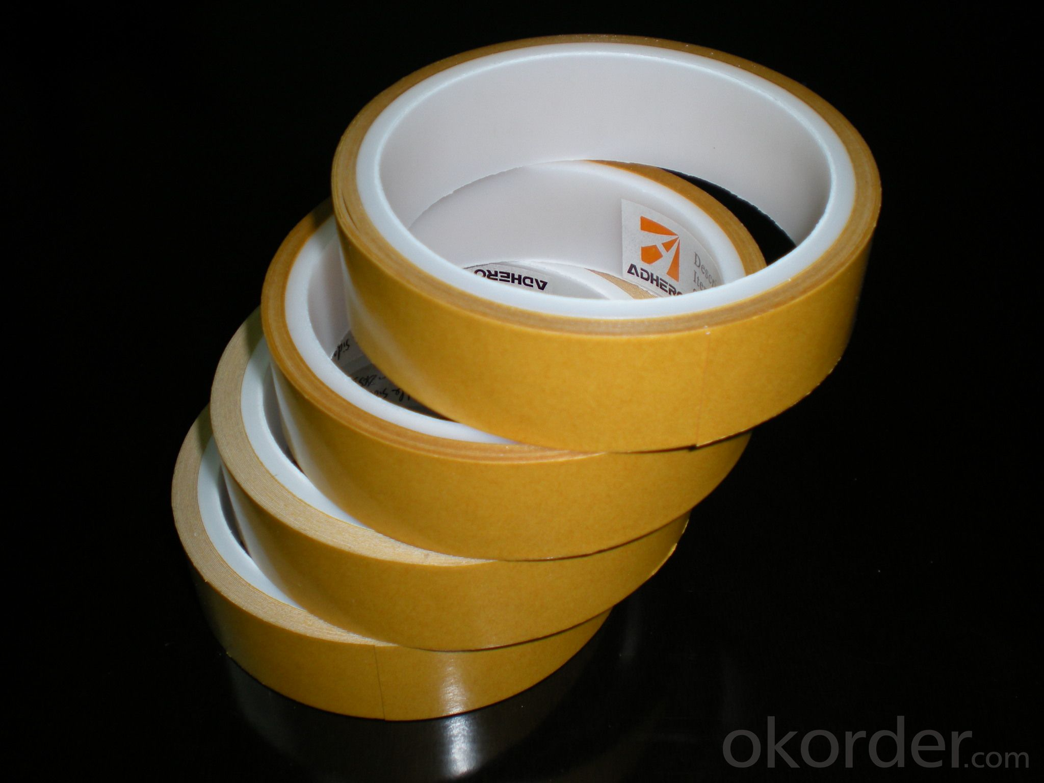 Double Sided OPP Tape with Super High Peel Adhesion