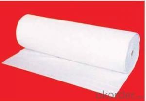 Refractory  High Alumina Ceramic  Fiber  Paper