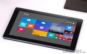 "10.1"" intel Tablet PC With Keypad(OPTIONAL)"
