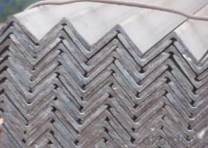 Angle steel, small angle, galvanized angle steel