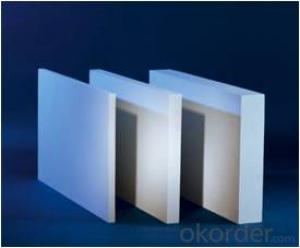 Super Pure Heat Insulation Ceramic Fiber Board HA