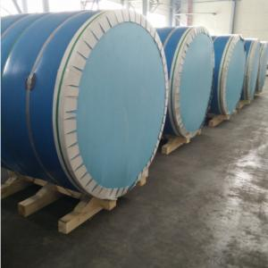 Aluminum Cast Roll for Manufacture of Aluminum Coils and Sheets