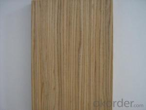 Engineered Veneer Unreal Color Wood for Door Skins and Plywood