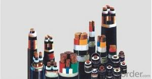 Low Halogen Flame Retardant Cable Suitable for Systems With Fire Safety