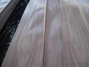 Engineered Veneer Wood 0.3MM for Door Skins and Plywood