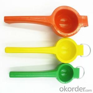 Orange Squeezer Household Manual Lemon Juice Squeezer