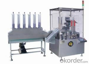 Popular Custom-made Corrugated Carton Gluing Machine