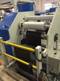 Hot Melt Coating Machine for Aluminum Foil Tape