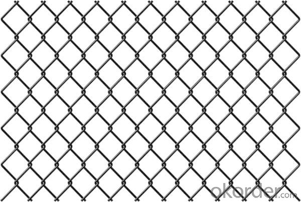 Stainless Steel Diamond Screen Mesh in 2015