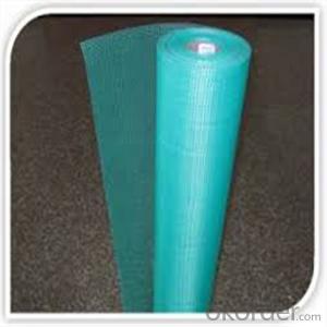 E-glass Fiberglass Mesh Cloth for Construction Material