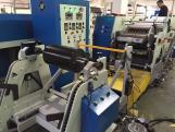 Hot Melt Coating Machine for Double Sided PET Tape
