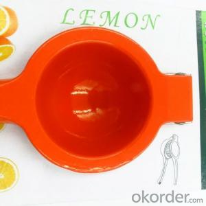 Orange Juicer Household supplies Manual Juice Squeezer