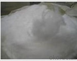 Refractory Ceramic Fiber Bulk  Lubricated  with Oil