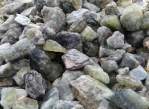 Calcium Fluorite Use for  Glass, Chemical Industry