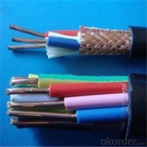 PVC Insulated Cable Underground Aluminum or Copper