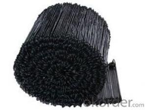loop tie wire / bale tie wire for binding with low price