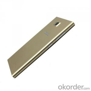 5inch IPS MTK6572 Dual Core Android Mobile Phone