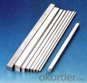 Q275Cr  High Quality  Square  Steel  Bar