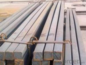 Q275Cr  High  Quality  Steel  Square Bar