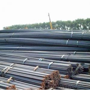 BS4449-1997 deformed steel bar for construction