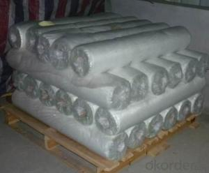Dust Filter Fiberglass Vermiculite Cloth