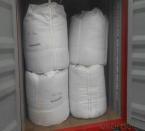 Horticultural and Agricultural Golden And Silvery Vermiculite Price