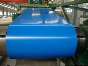 Wholesale Galvanized PPGI Zinc Coating30-150GSM/PPGI