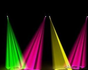 Led Stage Lighting Moving Head Beam Spider Light