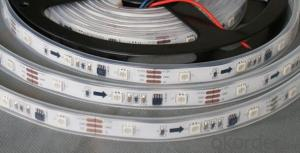Led strip light for WS2811 30LED series led strip with Led Waterproof light